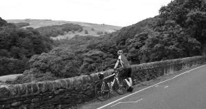 Tempting views - where will you be stopping for a breather?